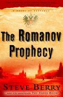 The Romanov Prophecy