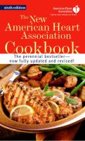 Tne New American Heart Association Cookbook