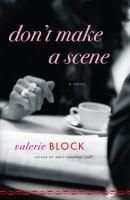 Don't Make A Scene
