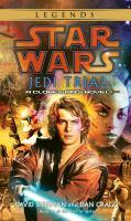 Star Wars, Jedi Trial
