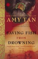 Saving Fish From Drowning
