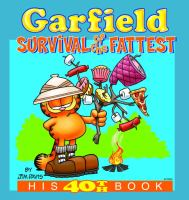 Garfield, Survival of the Fattest