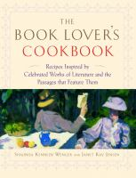 The Book Lover's Cookbook