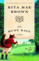The Hunt Ball