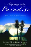 Slipping Into Paradise