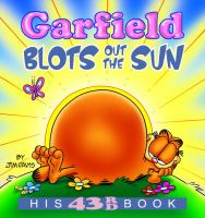 Garfield Blots Out The Sun