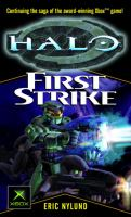 Halo: First Strike / Eric S. Nylund