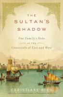 The Sultan's Shadow