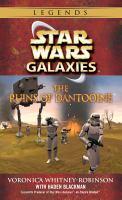 Ruins Of Dantooine