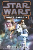 Star Wars, Fool's Bargain