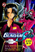 Mobile Suit: Gundam Seed #2