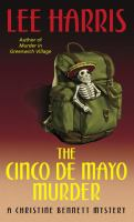 The Cinco De Mayo Murder