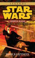 Star Wars, Darth Bane