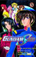 Mobile Suit: Gundam Seed #5