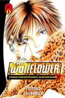 The Wallflower