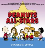 Peanuts All-stars