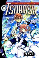 Tsubasa, Volume 9: Reservoir Chronicle