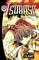 Tsubasa, Volume 13: Reservoir Chronicle