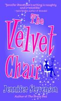 The Velvet Chair