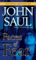 Faces Of Fear : A Novel