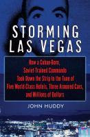 Storming Las Vegas