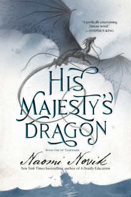 Cover image for His Majesty's Dragon