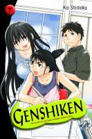 Genshiken 7