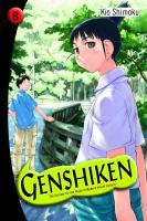 Genshiken 8