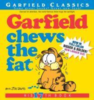 Garfield Chews the Fat
