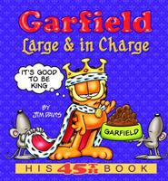 Garfield, Large & in Charge