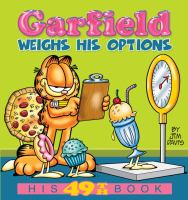 Garfield Weighs His Options