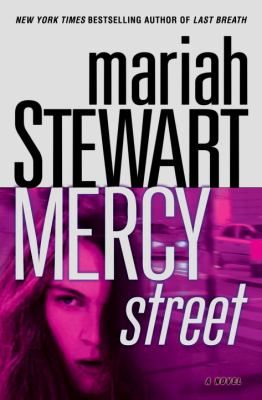 Cover image for Mercy Street