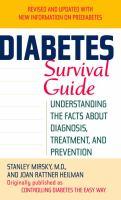 Diabetes Survival Guide