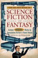 The Del Rey Book of Science Fiction and Fantasy