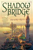 Shadowbridge [#1]