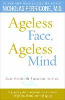 Ageless Face, Ageless Mind