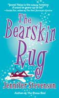 Bearskin Rug