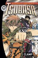 Tsubasa, Vol. 18