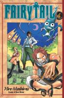 Fairy Tail, Volume 4