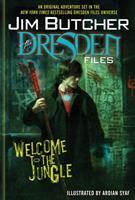 Jim Butcher's the Dresden Files