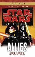 Star Wars Fate of the Jedi