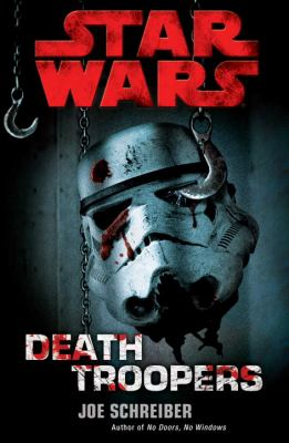 Cover image for Deathtroopers