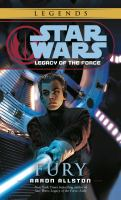 Star Wars, Legacy of the Force