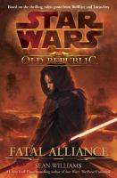 Star Wars, the Old Republic