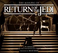 The Making of Star Wars Return of the Jedi
