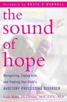 The Sound of Hope