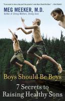Boys Should Be Boys