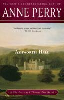 Ashworth Hall