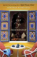 A Cup of Friendship