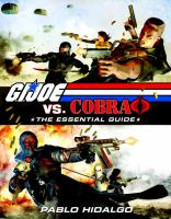 G.I. Joe Vs. Cobra